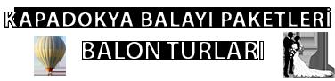 Kapadokya Balayı Turları